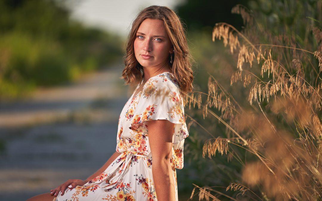 Halee Anglin | PTHS | Class of 2020