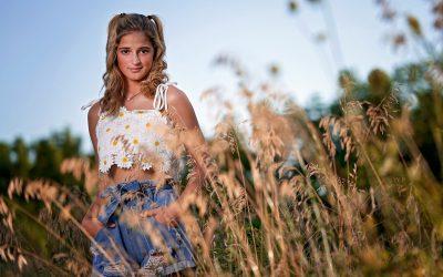 Madison Weber | Pontiac Township High School | Class of 2020